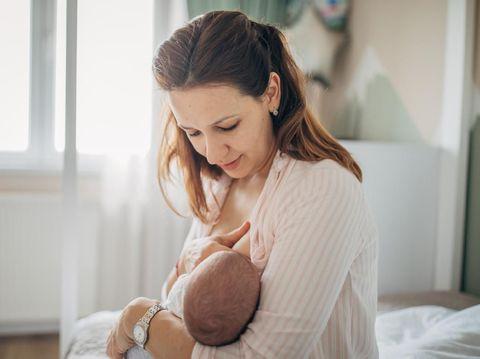 Benarkah Kandungan ASI Mengikuti Jenis Kelamin Bayi?