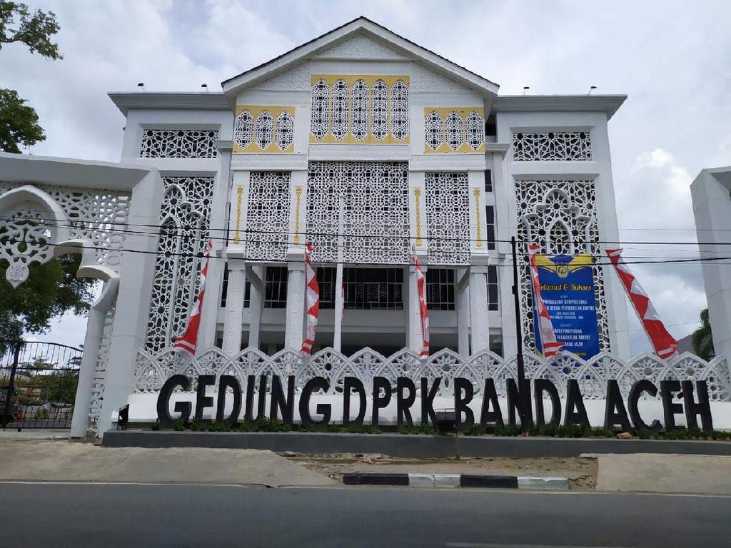 Pencabulan Meningkat, DPRK Banda Aceh Akan Bikin Qanun Kota Layak Anak