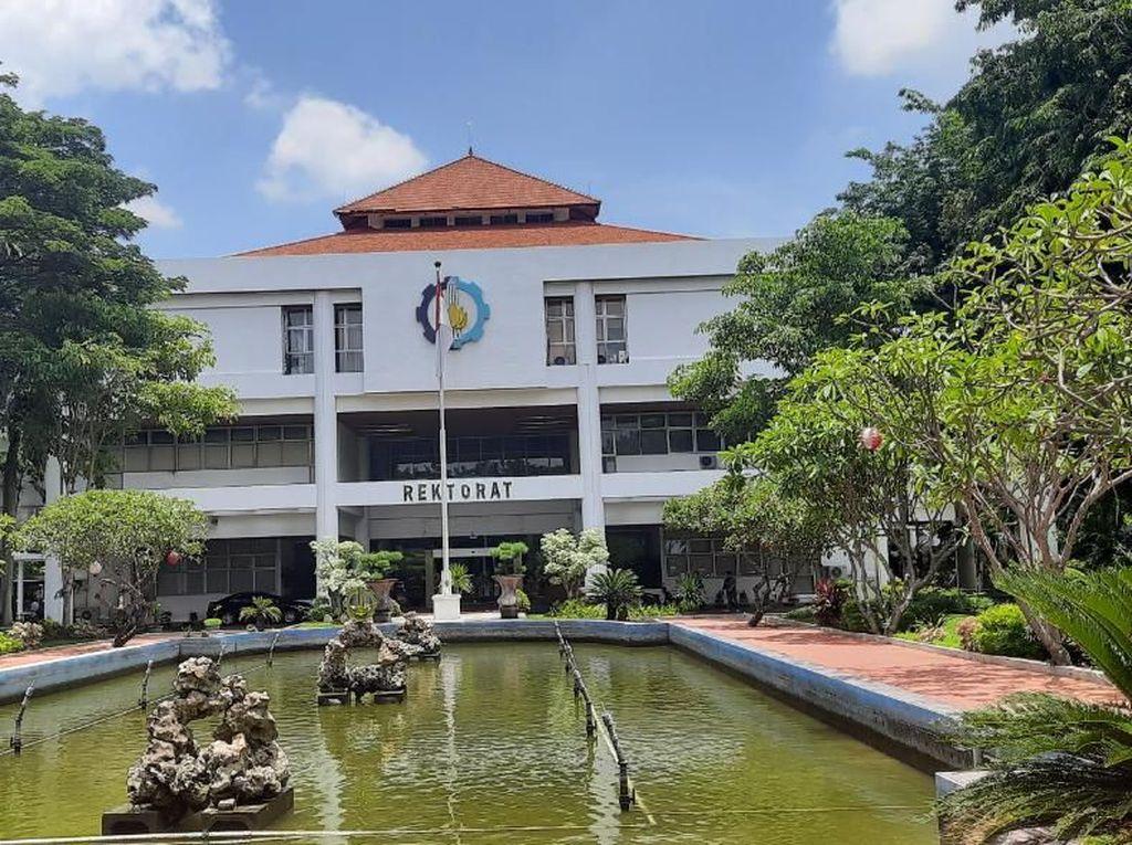Dampak Corona, 4 Kampus di Surabaya Siapkan Kuliah dan Ujian Online