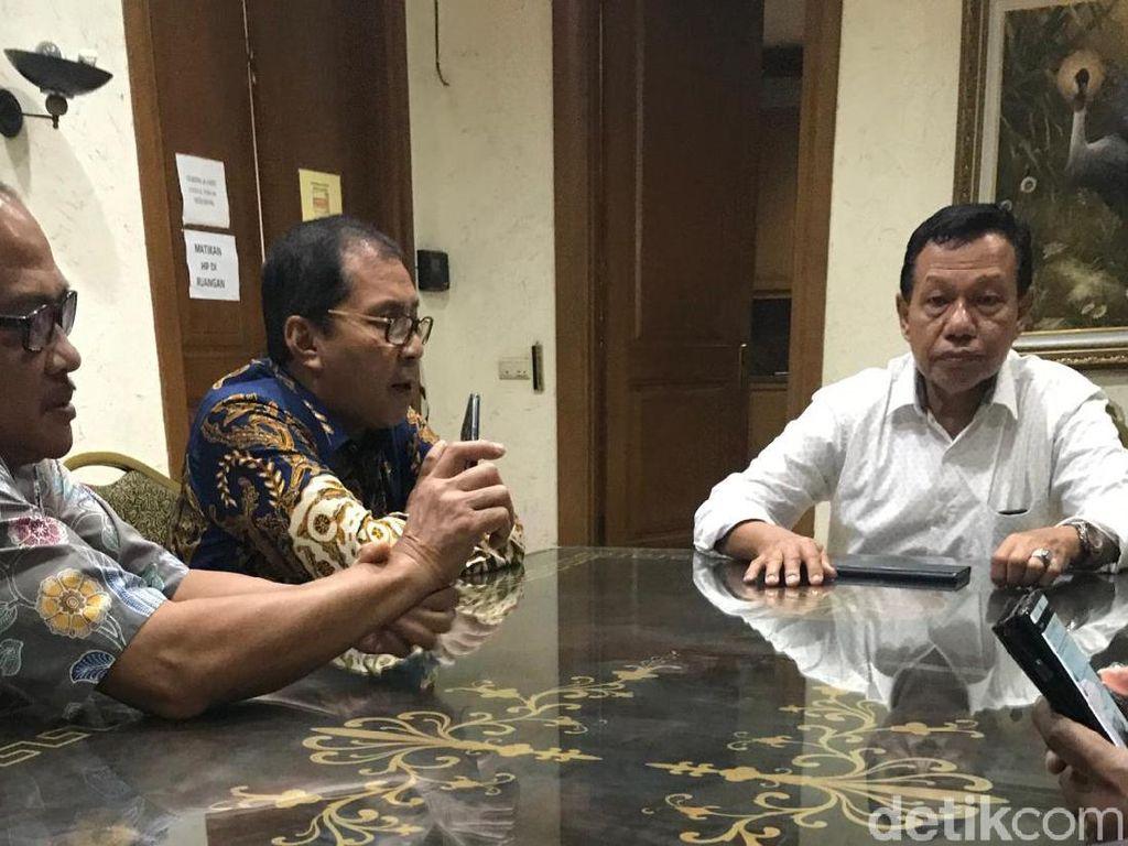 DPP Hanura Gelar Fit and Proper Test Cawalkot Makassar