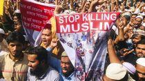 Warga Bangladesh Kecam Bentrokan Hindu-Muslim di India