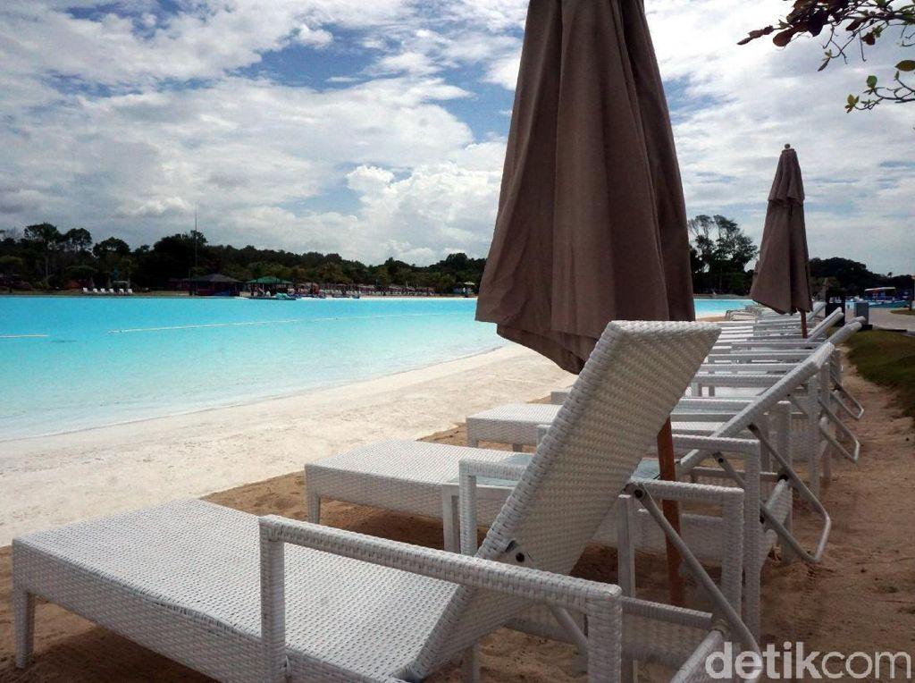 Celebrity on Vacation: Libur Akhir Pekan di Pulau Bintan