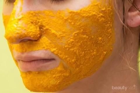 Manfaat Masker Kunyit Dan Madu Untuk Wajah Berjerawat