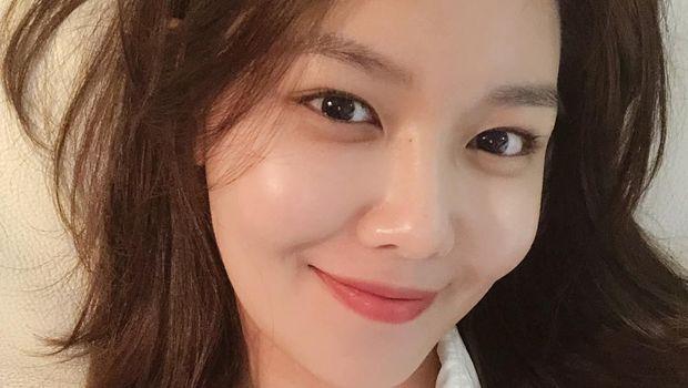 Sooyoung SNSD bikin heboh netizen
