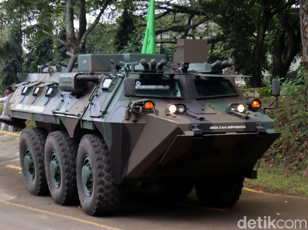 Penjelasan Jubir Prabowo soal Pembelian Alutsista Rp 1.700 T