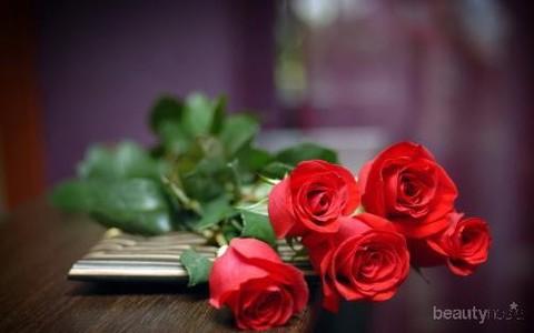 Kenali Makna Bunga Mawar Berdasarkan Warnanya Bagian 1