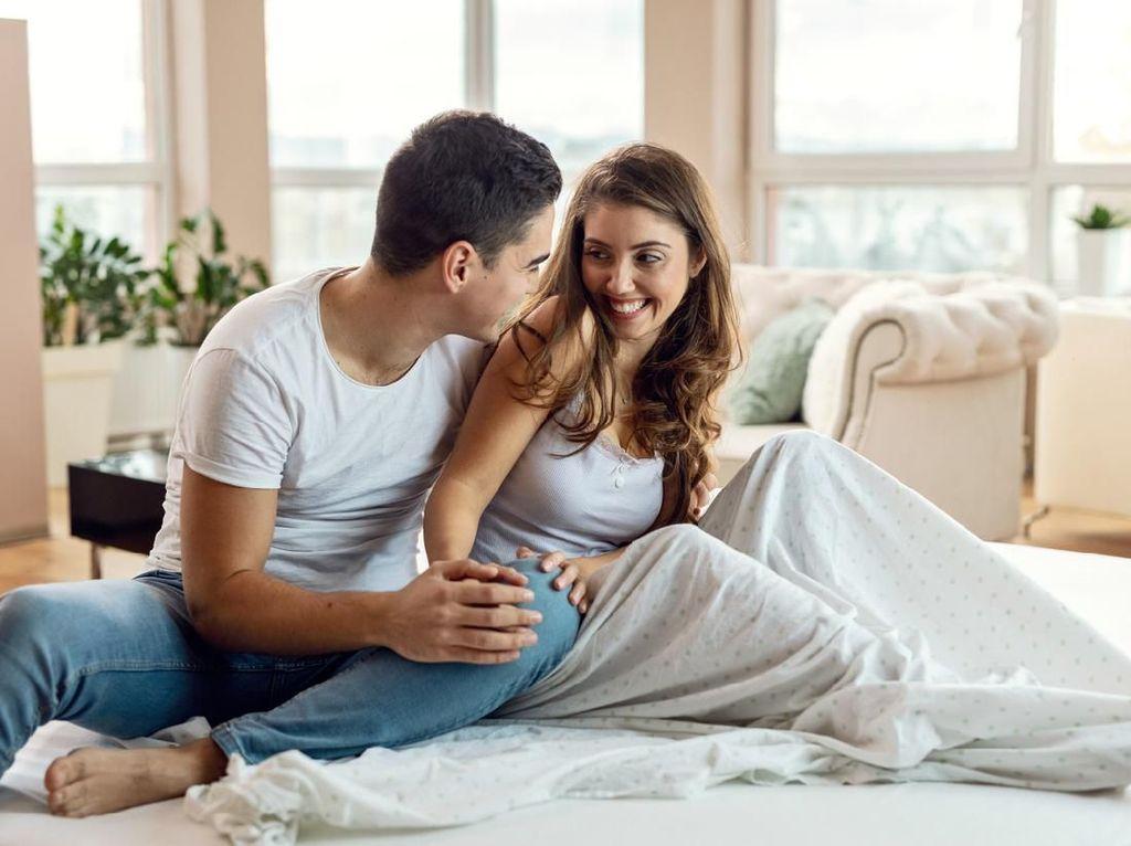 Yang Bisa Dilakukan Istri Saat Suami Alami Disfungsi Ereksi