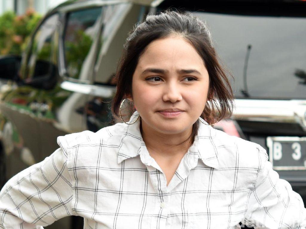 Terciduk! Polisi Tangkap Pelaku yang Ancam Bunuh-Perkosa Syifa Hadju