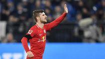 Maaf Bayern Munich, Timo Werner Cari Klub Luar Jerman