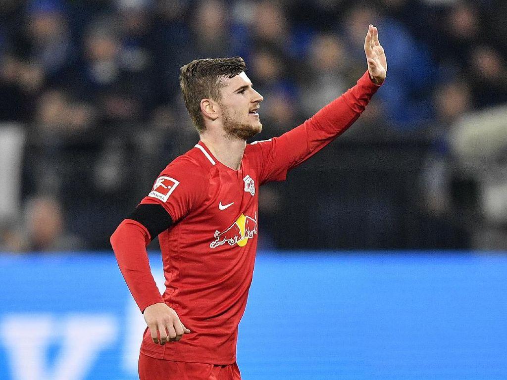 Andai Werner ke Liverpool, Firmino Bakal Terancam