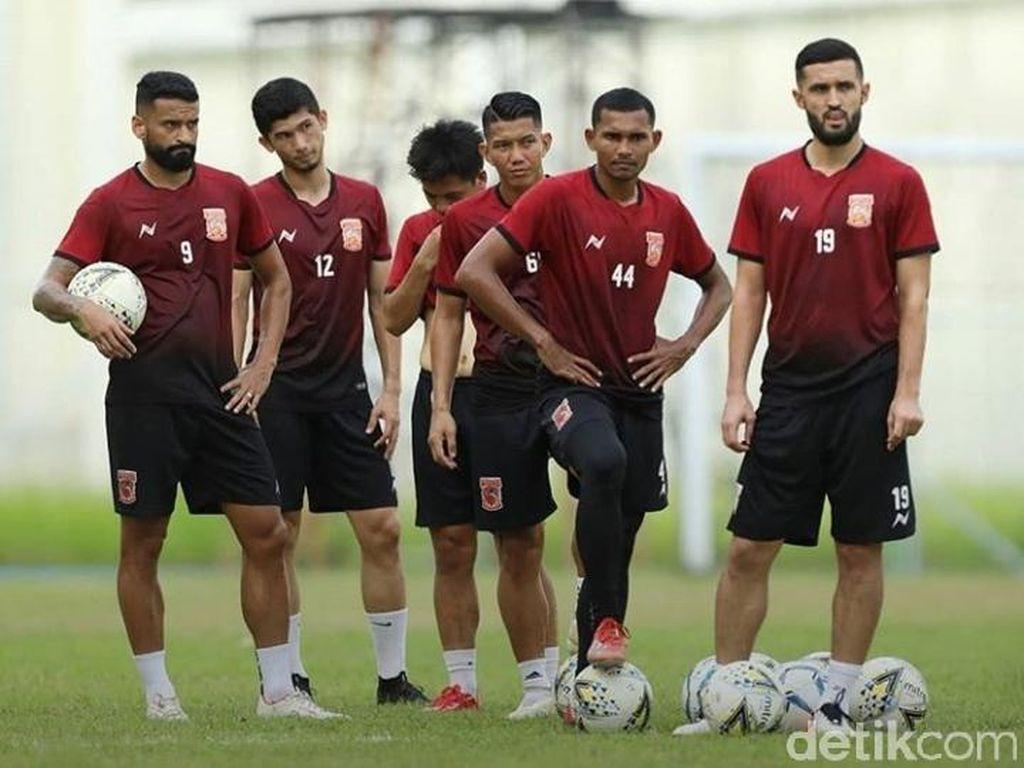 Borneo FC Berniat Studi Banding ke Klub Papan Atas Malaysia