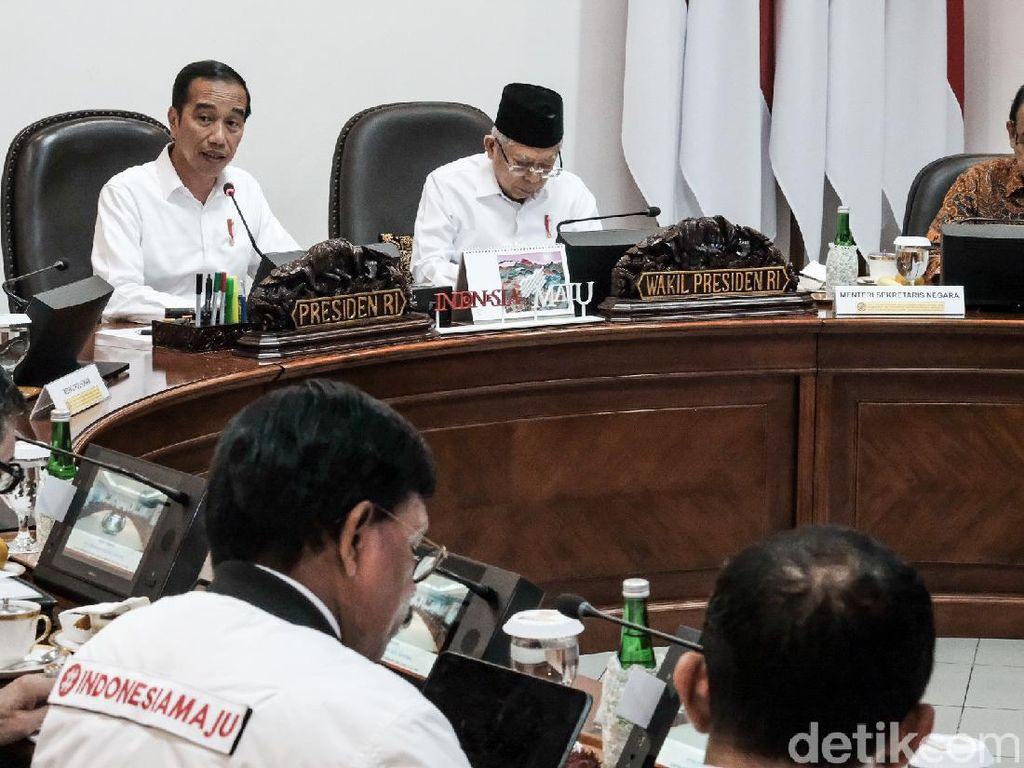 Ini Hasil Survei KedaiKOPI soal Kinerja Jokowi-Menteri Tangani COVID-19