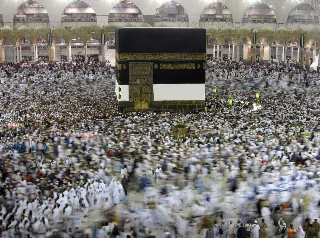 Saudi Akan Kembalikan Biaya Visa Umroh ke Agen Travel di Indonesia