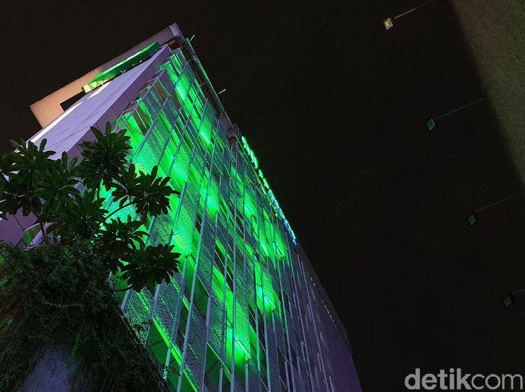 Rahasia Hotel di Jakarta Raup Untung di Tengah Wabah Virus Corona