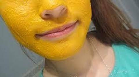 Manfaat Masker Kunyit Untuk Wajah