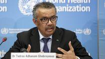 WHO Sebut Negara-negara Kaya Bermuka Dua Soal Suplai Vaksin COVID-19