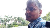 Sambangi Mahfud Md, Dubes Pradeep: India Sangat Damai
