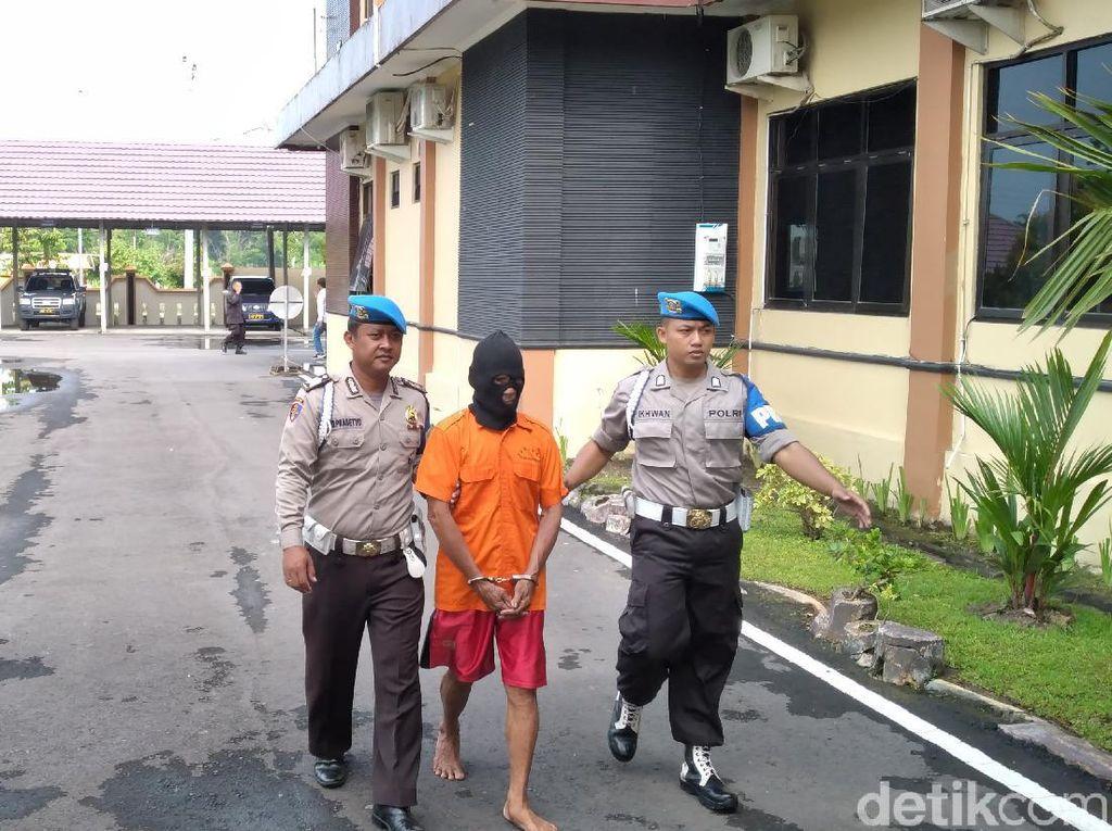 Berdalih Kesepian, Mbah Kromo Cabuli 4 Bocah SD di Kulon Progo