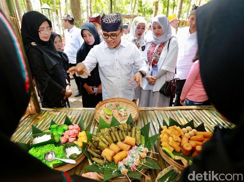 Akhir Pekan, Banyuwangi Gelar Festival Pasar Wisata Kuliner