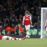 Duh, Arsenal... Sekalinya Kalah, Fatal