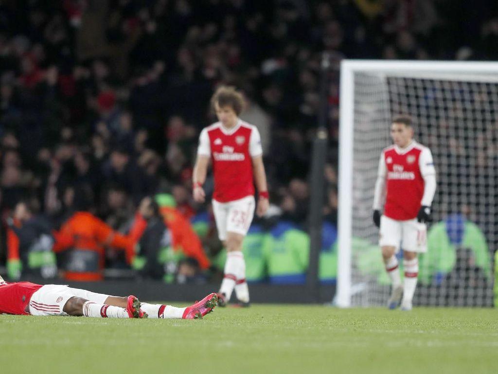 Rasanya Begitu Menyakitkan untuk Arsenal