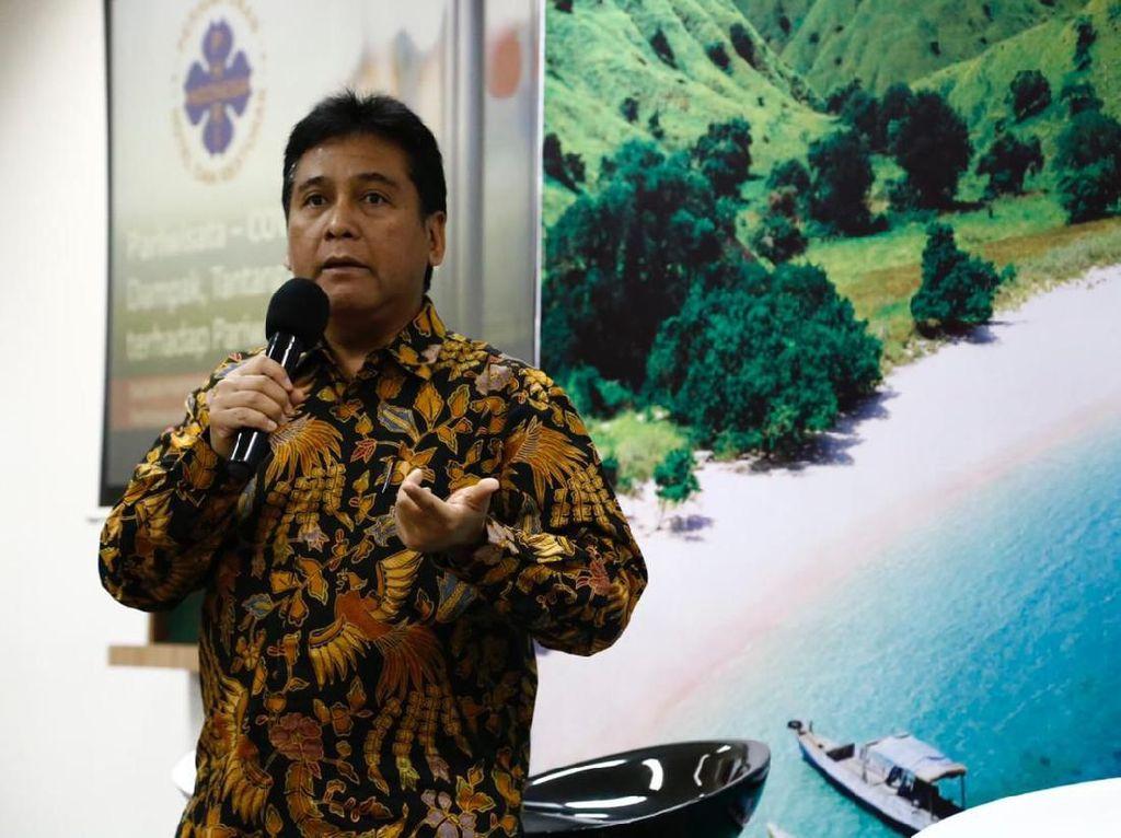 Catatan Pengusaha buat Menteri-menteri Jokowi