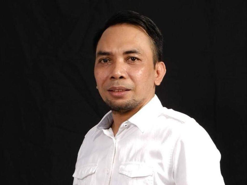 Jubir Appi: Belum Ada Komunikasi Politik dengan Deng Ical