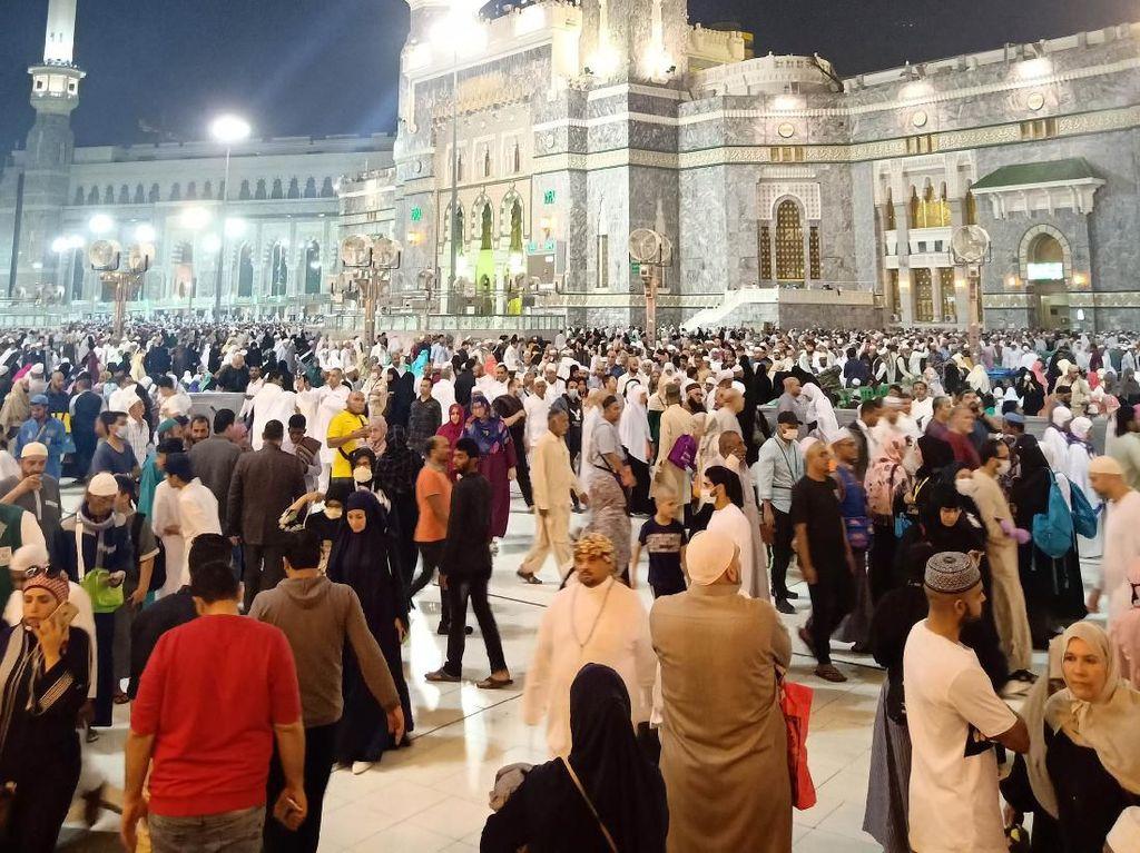 Hizbullah Ingin Surati Kerajaan Arab Saudi Minta Umroh Dibuka
