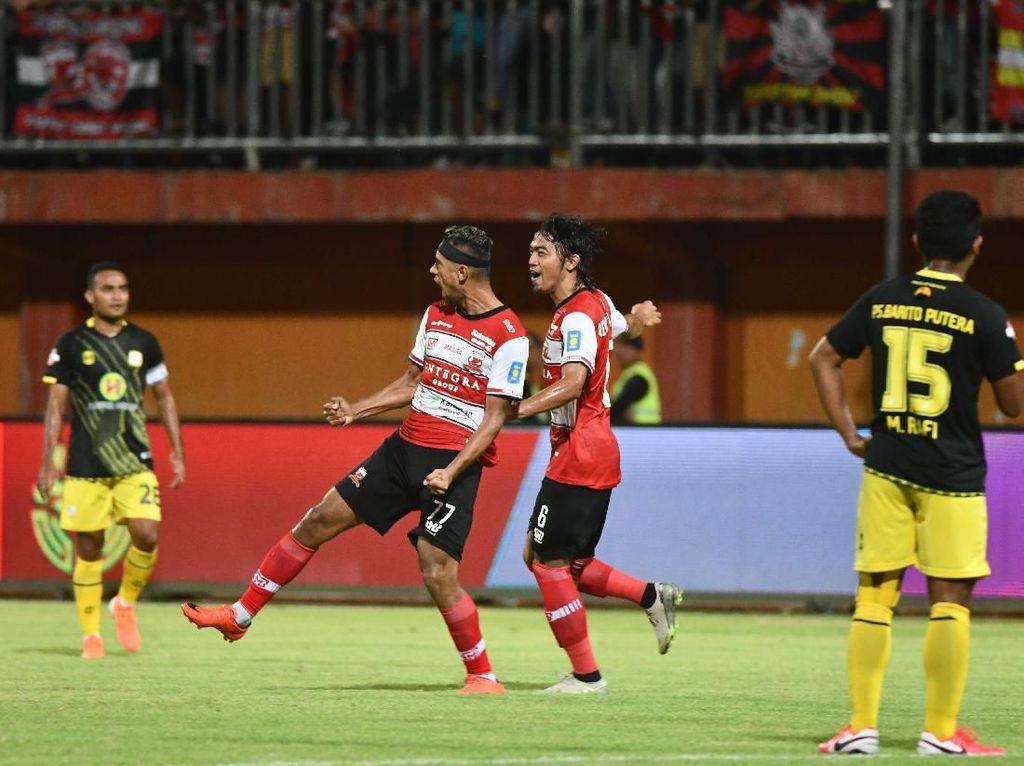 Jadwal Shopee Liga 1 Hari Ini: Madura United Vs Persiraja