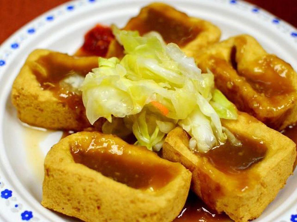 Stinky Tofu hingga Tofuyo, Tahu Populer dari Taiwan dan Jepang