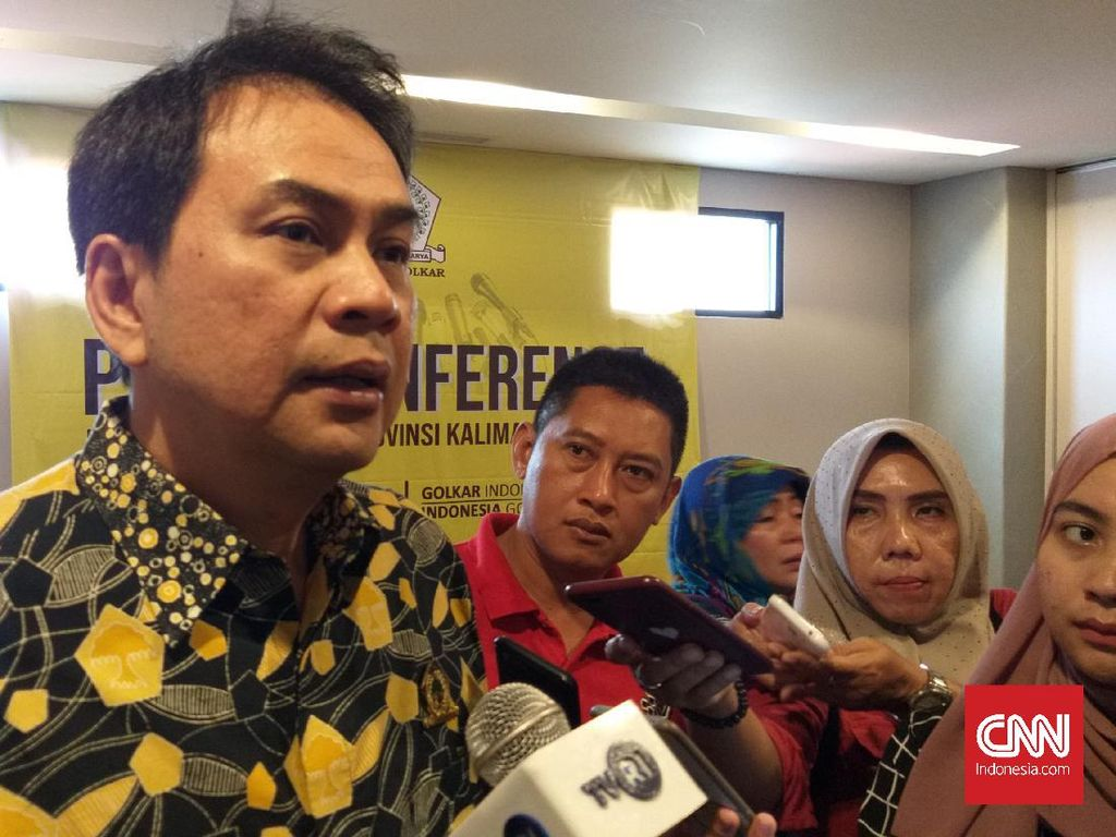 Wakil Ketua DPR Dukung Program Reforma Agraria Jokowi