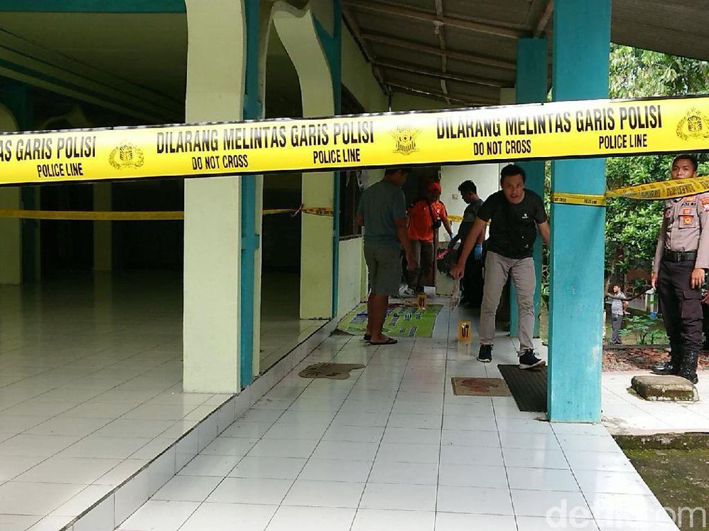 Santri Gangguan Jiwa di Trenggalek Tewas Dibunuh Pakai Linggis