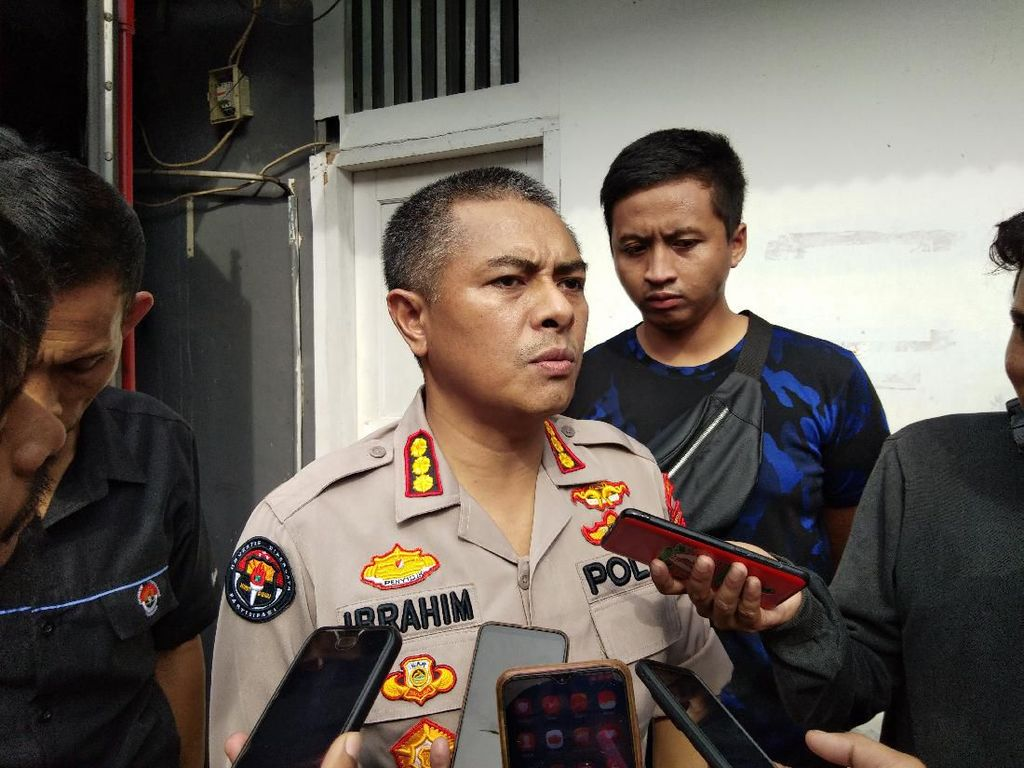 Kasus Ambil Paksa Jenazah di RSUD Daya Makassar, 2 Orang Jadi Tersangka