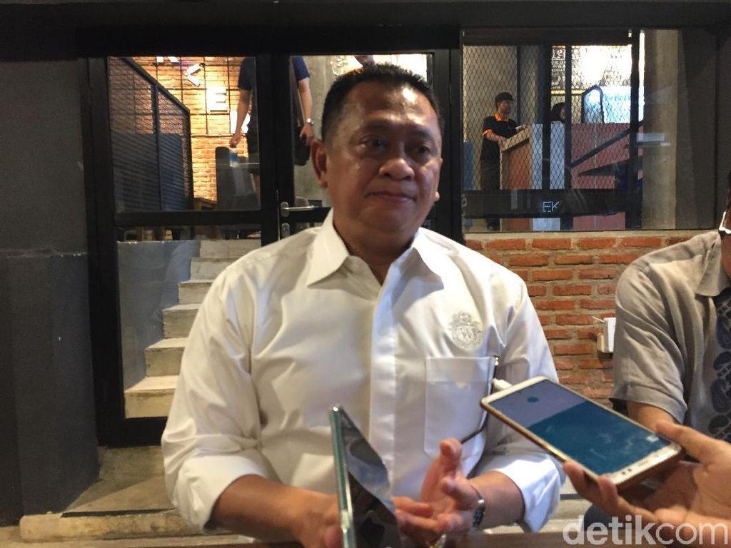 Ketua MPR: Jika Sayang Keluarga dan Orang Tua, Tunda Mudik
