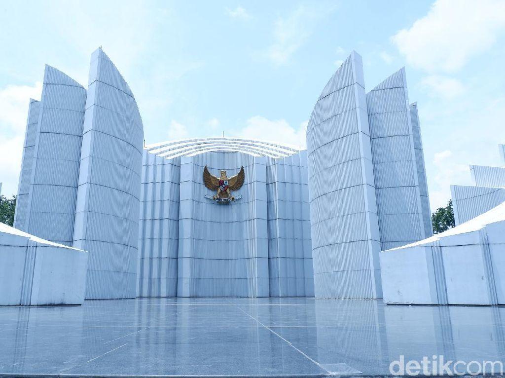 5 Hal yang Perlu Diketahui Saat Kunjungi Monju di Bandung