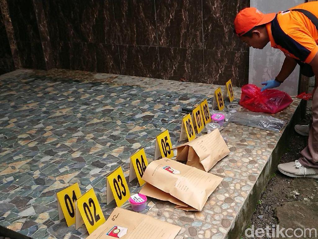 Ini Kata Saksi soal Pembunuhan Santri Gangguan Jiwa Pakai Linggis
