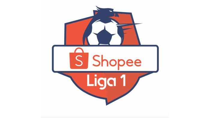 Logo baru Liga 1 2020, Logo baru Liga 1