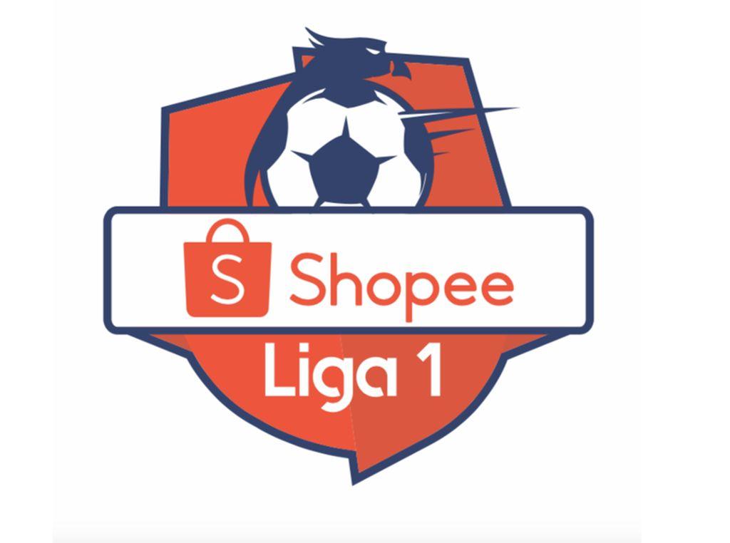 PSSI-PT LIB Belum Putuskan Format Lanjutan Shopee Liga 1