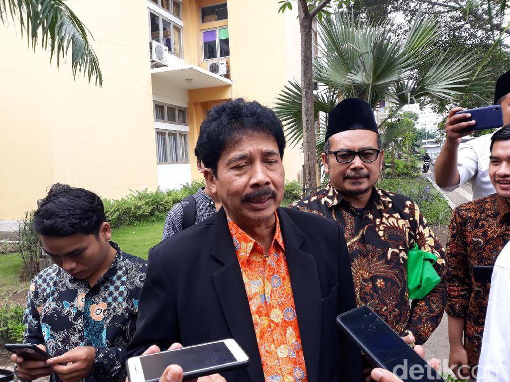 Kepala BPIP Puasa Bicara di Media 1 Tahun, Ditegur Jokowi?