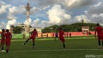 Optimisme PSM Makassar Jamu PSS Sleman pada Laga Perdana Liga 1