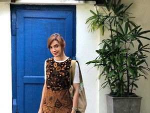 Keseruan Najwa Shihab Masak Nasi Kebuli hingga Cicip Sego Empal