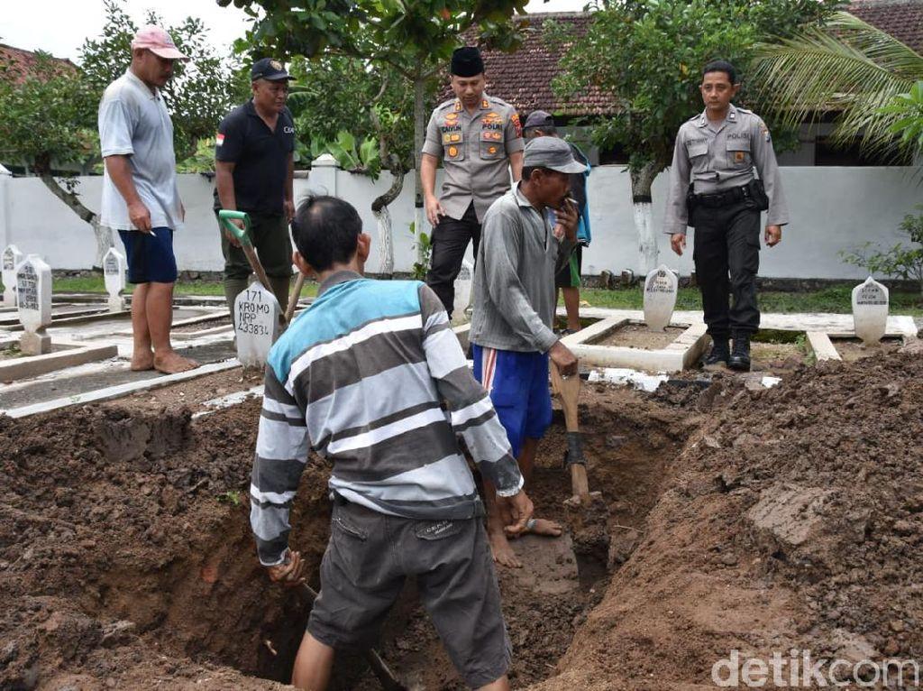 Anggota Brimob yang Gugur di Papua Akan Dimakamkan Besok