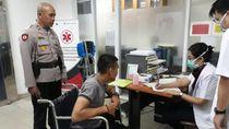 Polisi Selidiki Pelaku Tawuran di Jakbar yang Sebabkan Anggota Terluka
