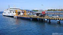 Penyeberangan Ketapang-Gilimanuk Berlakukan Tiket Online Mulai 1 Maret