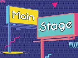 Podcast Main Stage: Sheryl Sheinafia, Musik dan Cupang