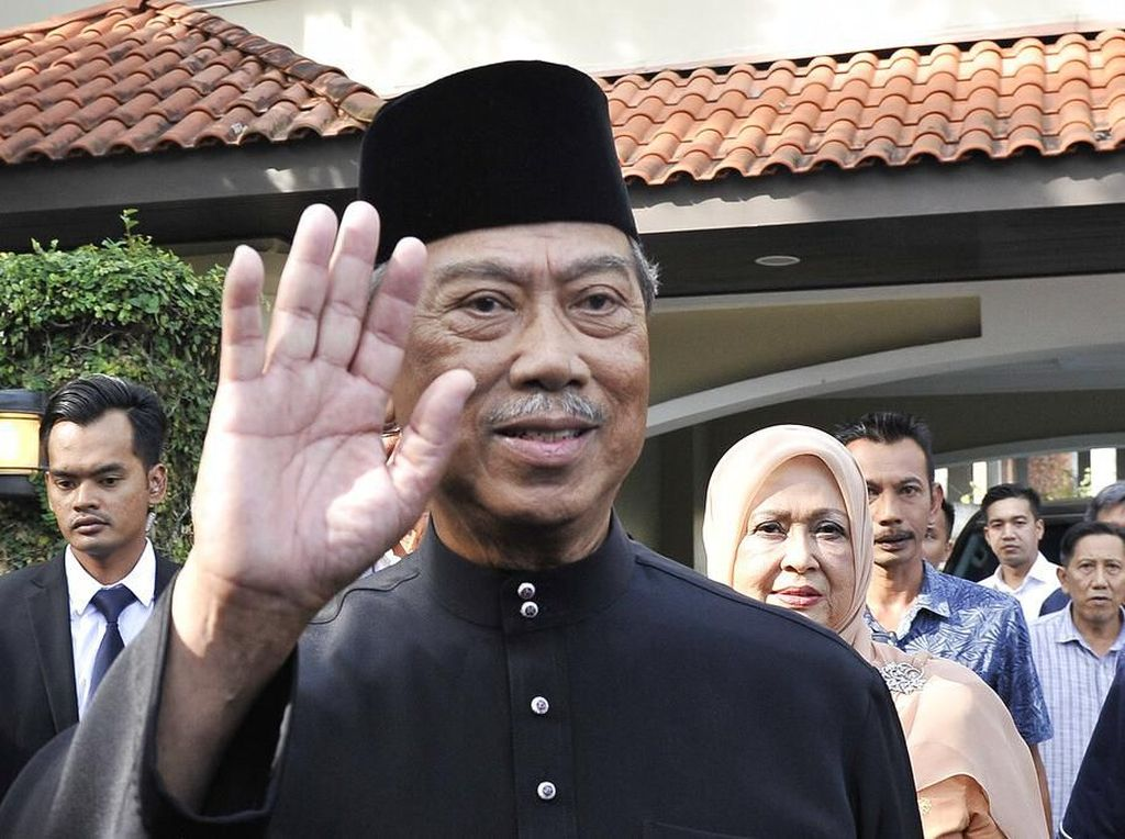 PM Malaysia Akan Hadiri KTT ASEAN Jakarta