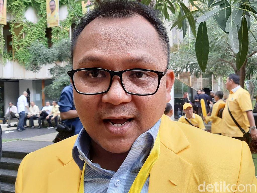 Surat DPRD soal Riza Patria Wagub DKI Akan Dikirim ke Jokowi Hari Ini