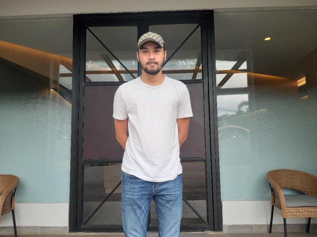 Achmad Megantara Pilih Pacaran dengan Seseorang yang Bukan Artis