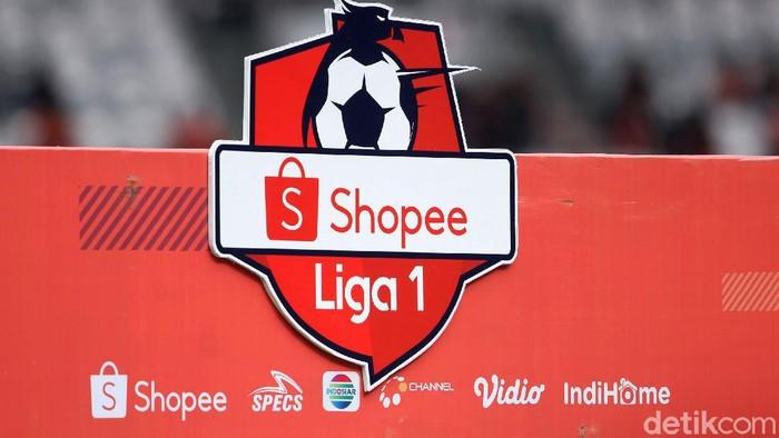 Logo Shopee Liga 1