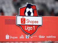 Shopee Liga 1: PSM Makassar Tak Kunjung Latihan